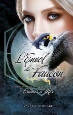 Brumes à Mer, Tome 1 : L'Envol du Faucon by PassionHell