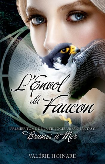 Brumes à Mer, Tome 1 : L'Envol du Faucon