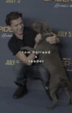 tom holland x reader - social media by Leahbearrr