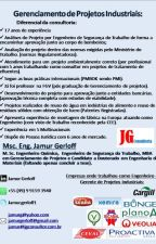Gerenciamento de Projetos Industriais by JamurGerloff