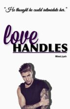 Love Handles. JB by MissLiyah