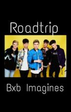 →Roadtrip bxb Imagines ← by Lady_AlwaysInvisible