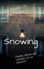 Snowing by LucasChaves821