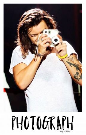 Photograph [harry styles au] by melodrxma