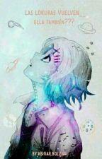 Las Lokuras Vuelven... ella Tambien??? (Diabolik Lovers Y Bts) by abigailbolzan
