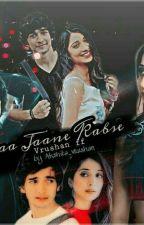 Naa Jaane Kabse  by Akshitha_K_Mohan