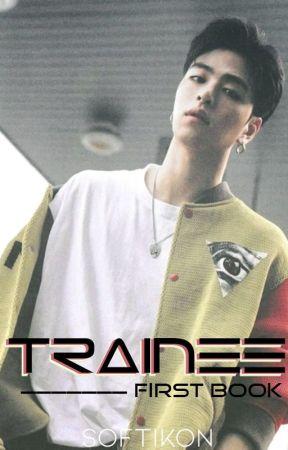 trainee » junhoe/june & tu [iKON] by softikon