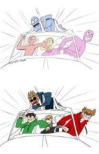 Sinsworld Pics! NSFW (mostly TomTord, will be other ships) by everythingis0k413