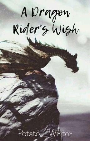 A Dragon Rider's Wish by CynthiaTaylor193