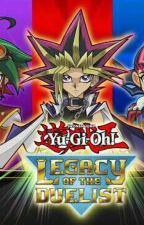 Yugioh Shipping And Action Pictures by Redspotyugiohfan