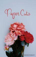 Paper Cuts ➸ Hemmings by tae-hyung