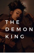 The Demon King by book_beast_
