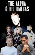 The Alpha & His Omegas // Meau & Scomarson by hoyingxo