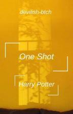 Miniaturki   Harry Potter by xMilsx