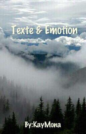 Texte émotion Tu Me Manques Wattpad