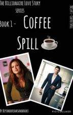 Coffee Spill by BeyondDreamsAndBooks