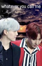 whatever you call me | sope | BTS by hithereokby-