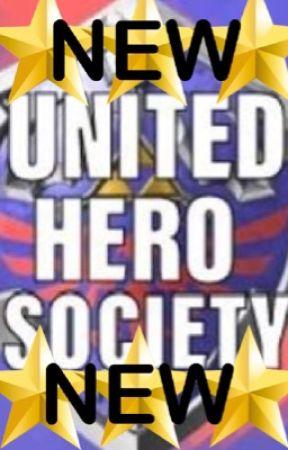 (Rewrite) Senran kagura:United Hero Society (An SK Collab) by computerboy64