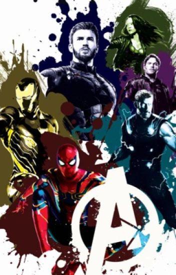 Avengers + Spiderman Group Chat - Emily - Wattpad