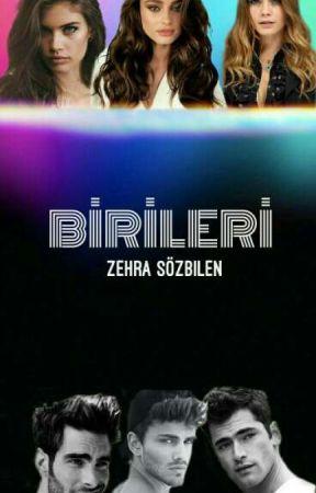 BİRİLERİ by ZehraSzbilen