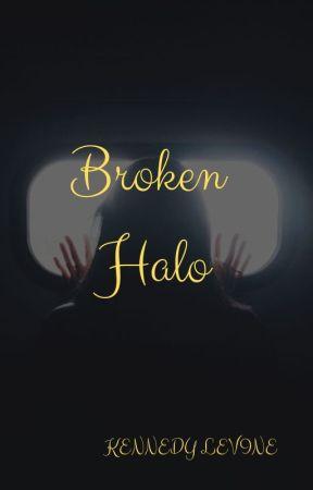 Broken Halo by lyricalwords87