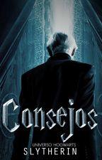 Consejos | Slytherin by E_Hogwarts