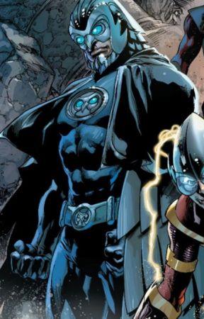Owlman of the Justice League by AZ24AJ