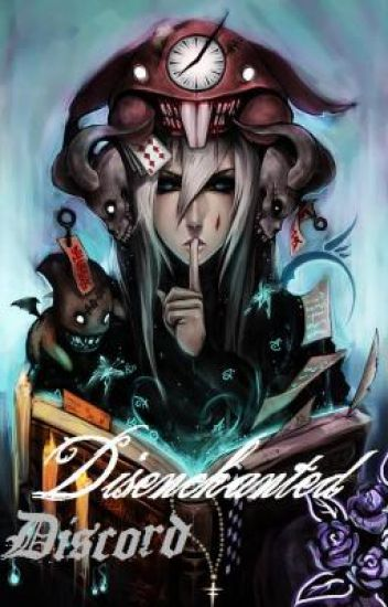 Disenchanted Discord-A Fairy Tale Unraveling-Read.Read.Recommed.