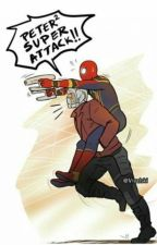 Marvel One Shots by TaylorHasIssues
