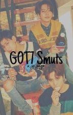 GOT7 SMUTS by a_yo_suga