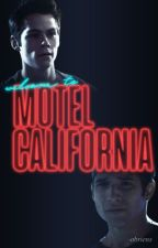MOTEL CALIFORNIA • cover shop [open] by -obriens