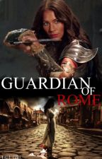 Guardian of Rome by tall_girl