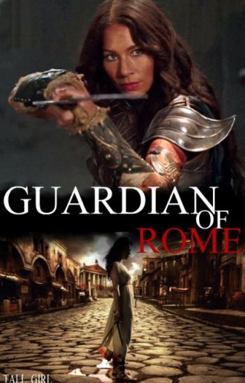Guardian of Rome