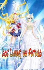 Dos Lunas,un Futuro (Sailor Moon) by lizethchang1958