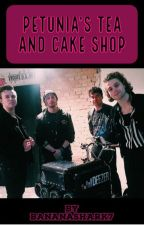 Petunia's Tea and Cake Shop [5SOS AU] by bananashark7