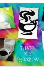 Taste the Rainbow by missyswife37