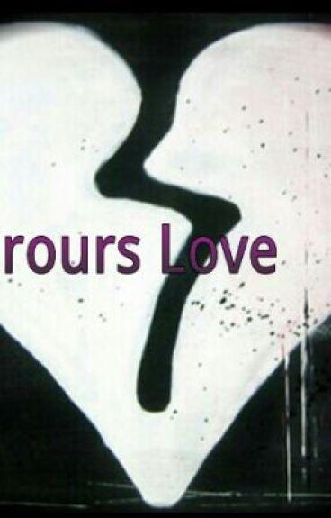 Dangerous Love by Brook19
