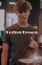Brothers Best Friend- Corbyn Besson by wdwmusic2016