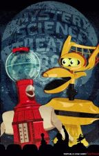 MST3K One Shots and Day of the life stuff  by Reject_Elephant