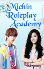 ||Michin Roleplay Academy|| by MichinRA_Principals