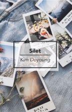 Silet - Doyoung by bapakjaehwan
