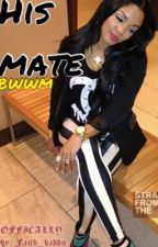His mate ( sequel to the emo boy's black mate) interacial bwwm  interr. by Faith_Baddie