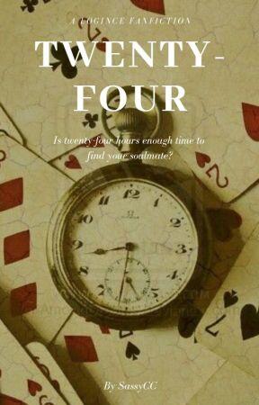 Twenty-Four - Logince by SassyCC