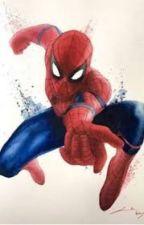 Spiderman/Avengers One Shots by hannadelaso