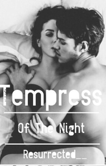 Temptress of the Night