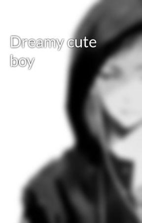 Dreamy cute boy by Yun-AriesOrion
