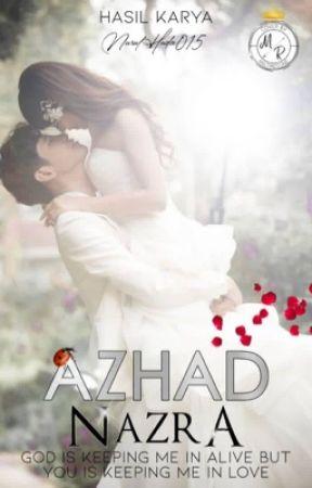 Azhad Nazra by NurulHuda015