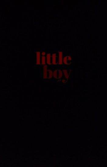 little boy | jm + bts