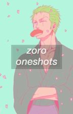 roronoa zoro x reader oneshots by thotchan