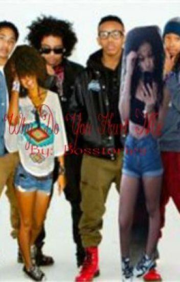 Why do you hurt me ( A Mindless Behavior Story)